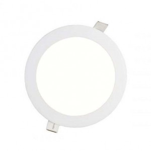 Led downlight inbouw 170mm 4000K (12W) Basic