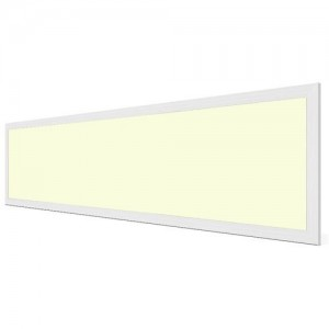 Led paneel 120x30 3000K warm wit Pro