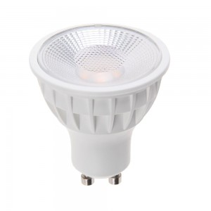 Dimbare led spot GU10 warm wit Basic